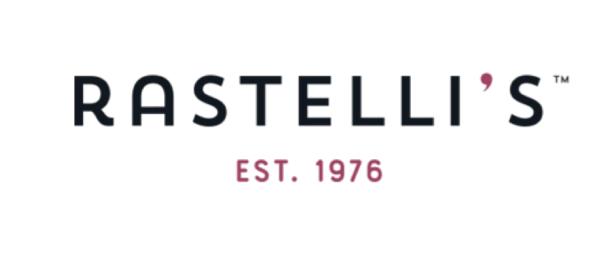 Rastellis Logo