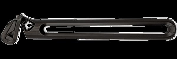 OneBlade GENESIS - Black (horizontal)