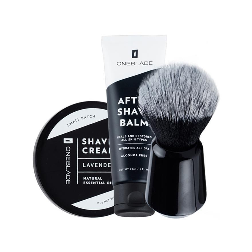 OneBlade Grooming Essentials Bundle