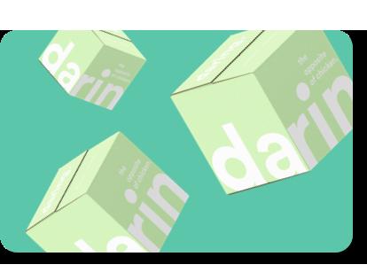 Daring Foods Gift Card