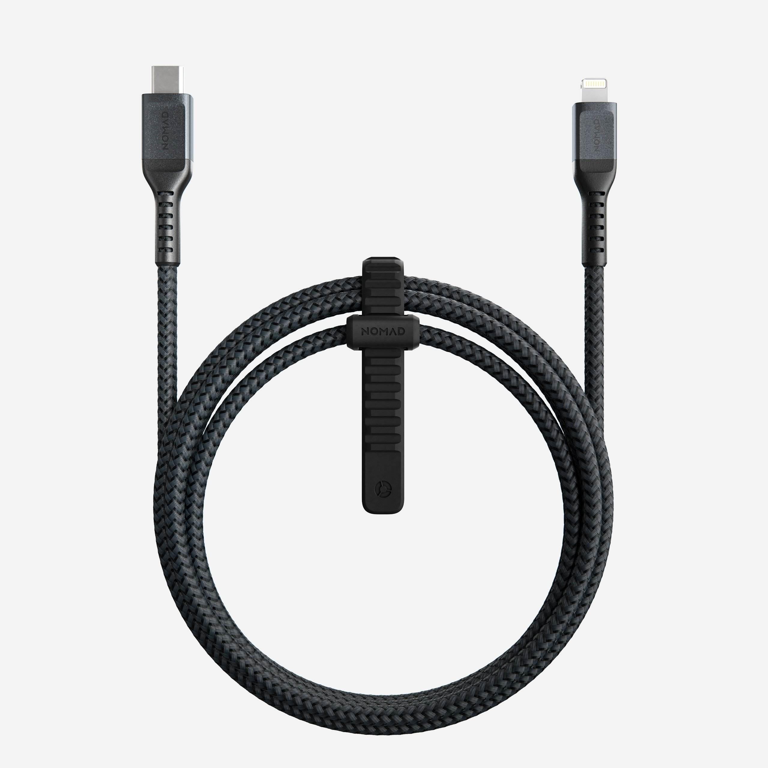 USB-C To Lightning Kevlar Cable (1.5m)