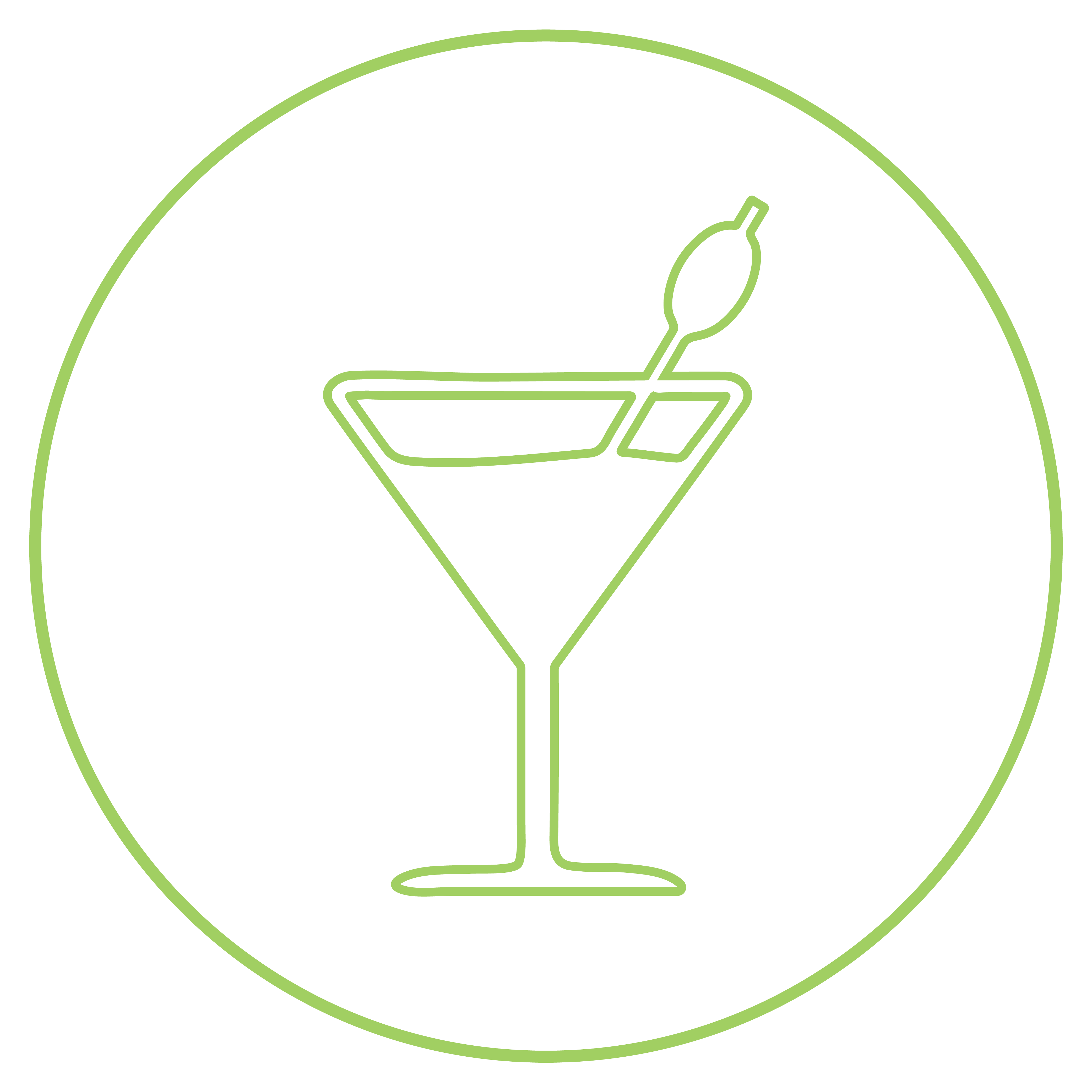 Company Happy Hour and Social Events