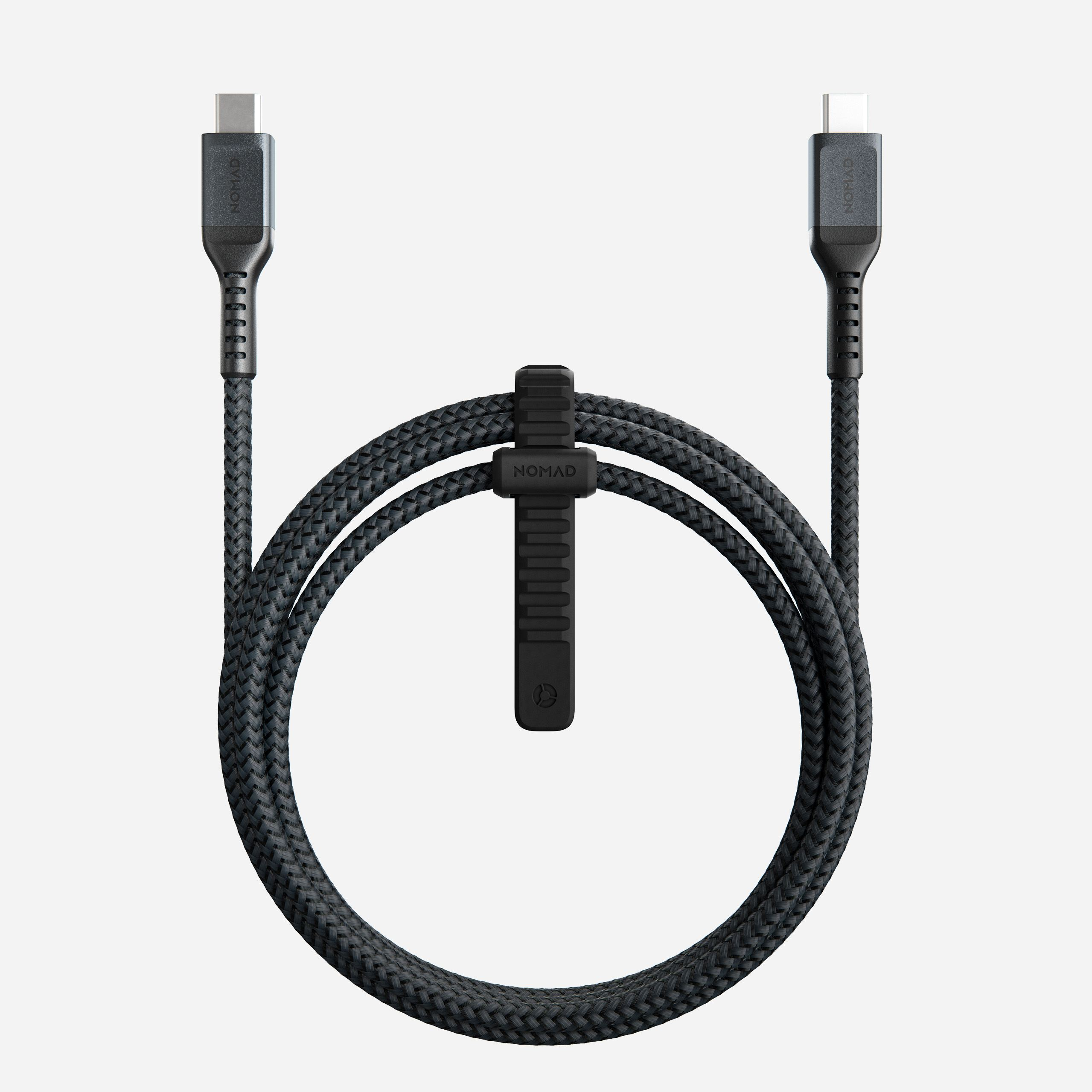 USB-C Cable 1.5m Side View