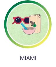 Daring Unclucked Miami