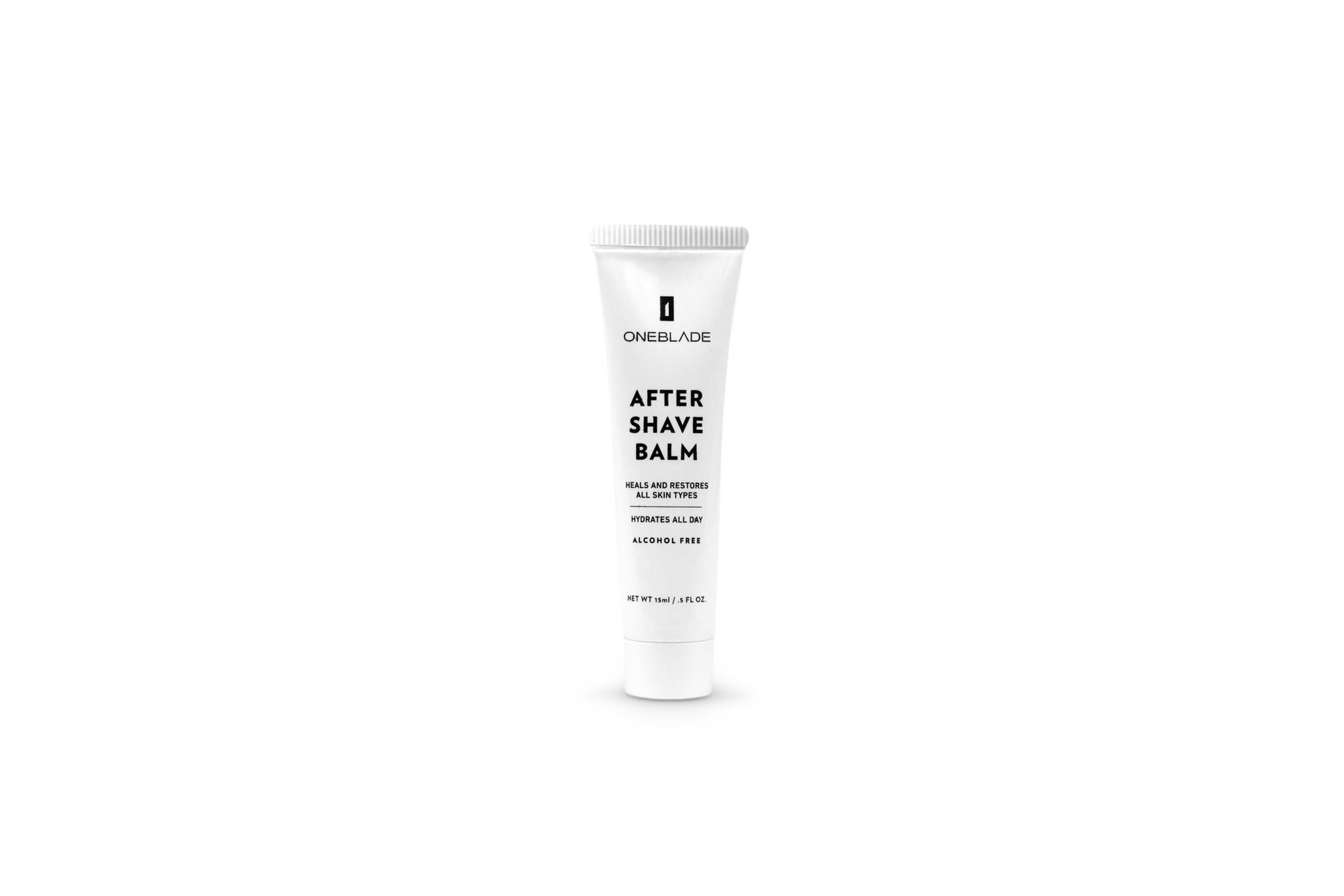 OneBlade after shave balm (travel size)