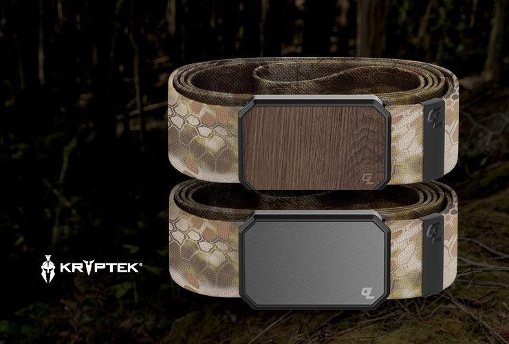 Kryptek Camo Belt products