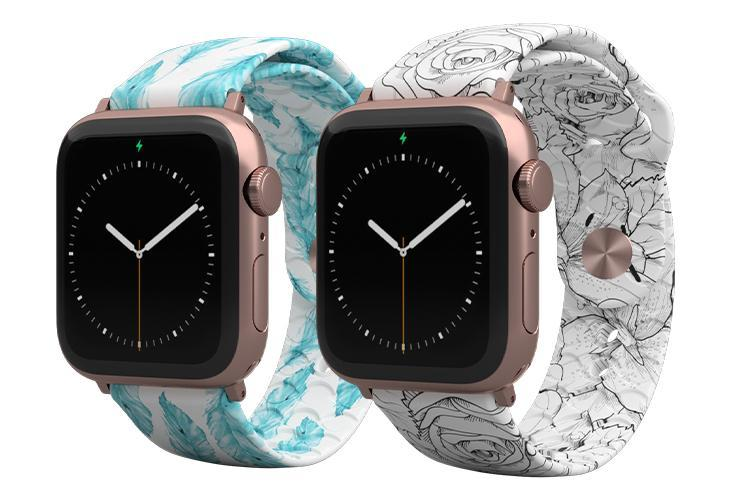 trendy Apple watch bands