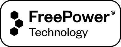 Logo FreePower.